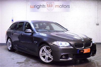 BMW 5 Series Downham Market