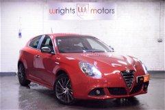 Alfa Romeo Giulietta Downham Market