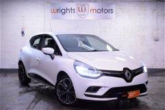 Renault Clio Downham Market