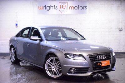 Audi A4 Downham Market