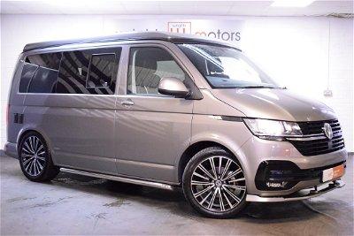 Volkswagen Transporter Downham Market