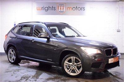 BMW X1 Downham Market