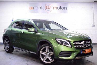 Mercedes Gla-class Downham Market