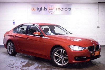 BMW 3 Series Downham Market