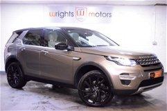Land Rover Discovery Sport Downham Market