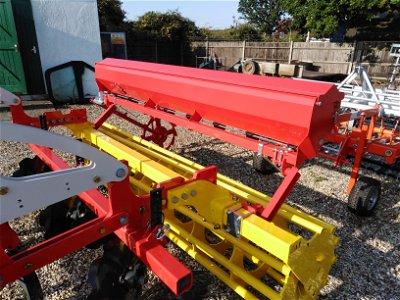 Pottinger Drillbox 260 Norwich