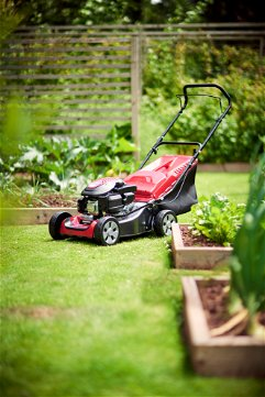 Mountfield HP42 Norwich