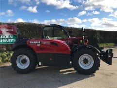 Case IH Farmlift 742 Norwich