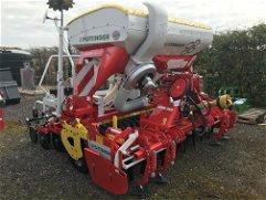 Pottinger Aerosem 3002/Lion 3002 Norwich
