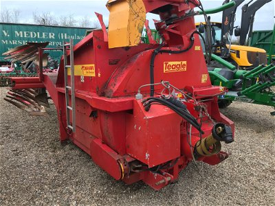 Teagle Tomahawk 808s Norwich