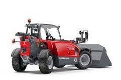 Weidemann T5522 Norwich