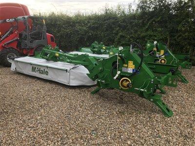 McHale R3100 Norwich