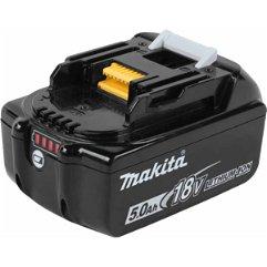 Makita 632F15-1 (5.0Ah LXT Battery) Norwich