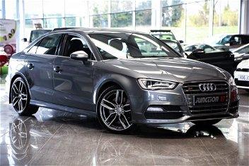 Audi S3 Peterborough