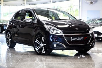 Peugeot 208 Peterborough