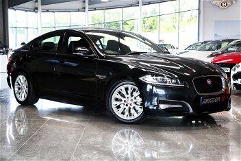 Jaguar Xf Peterborough