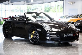 Porsche 911 Peterborough