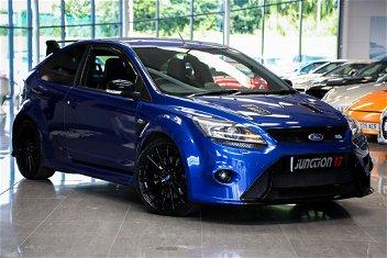 Ford Focus Peterborough