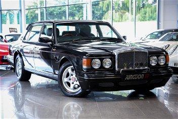 Bentley Turbo Rt Peterborough