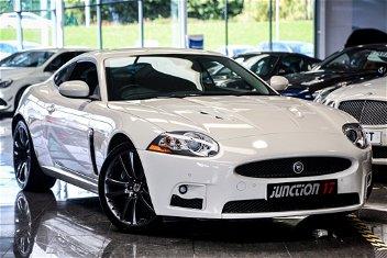 Jaguar Xkr Peterborough