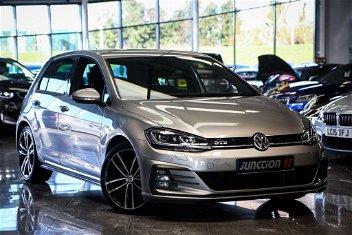 Volkswagen Golf Peterborough