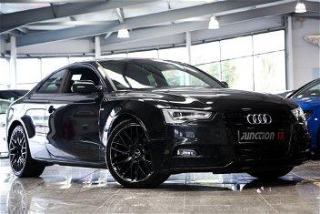 Audi A5 Peterborough