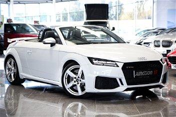 Audi Tt Rs Peterborough