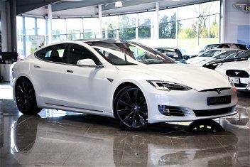 Tesla Model S Peterborough