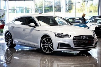 Audi S5 Peterborough