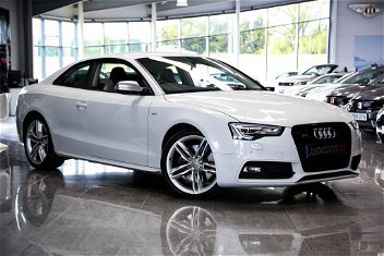 Audi S5 Peterborough