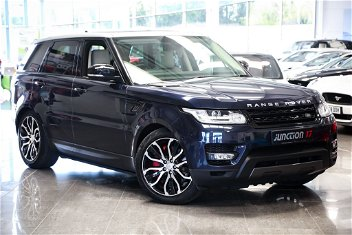 Land Rover Range Rover Sport Peterborough