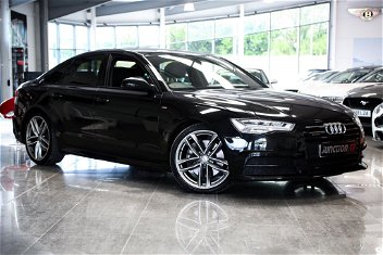 Audi A6 Saloon Peterborough
