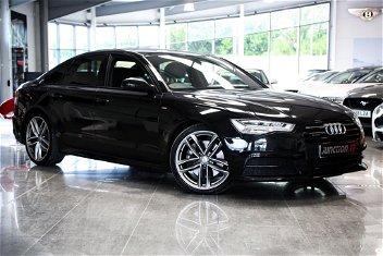 Audi A6 Saloon Peterborough