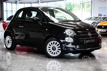 Fiat 500 Peterborough