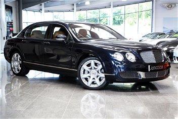 Bentley Continental Peterborough