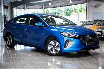 Hyundai Ioniq Peterborough