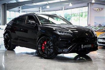 Lamborghini Urus Peterborough