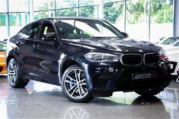 BMW X6 M Peterborough