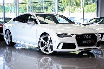 Audi Rs7 Peterborough