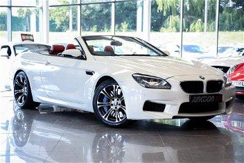 BMW M6 Peterborough