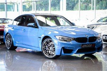 BMW M3 Peterborough