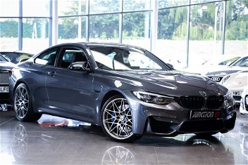 BMW M4 Peterborough