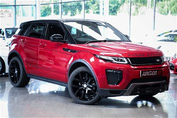Land Rover Range Rover Evoque Peterborough