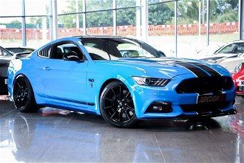 Ford Mustang Peterborough