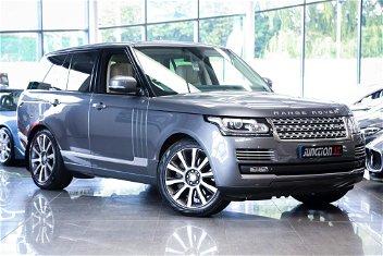 Land Rover Range Rover Peterborough