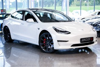 Tesla Model 3 Peterborough