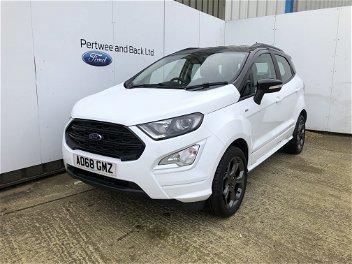 Ford Ecosport Yarmouth