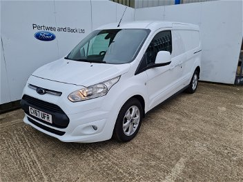 Ford Transit Connect Yarmouth
