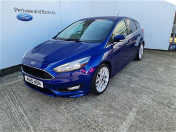 Ford Focus Yarmouth