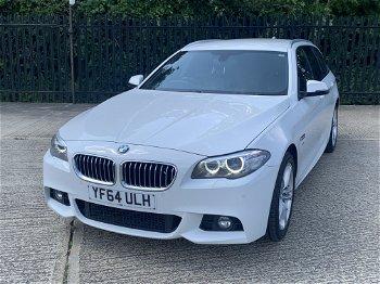 BMW 5 Series Colchester